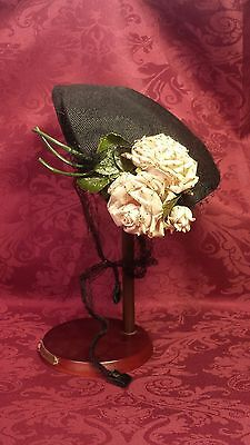 Vintage Ladies Hat ~Very Cool!!!