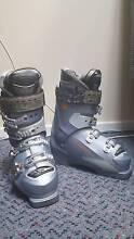 [Size 24.5] HEAD Worldcup S-Line Ski Boots Bendigo Bendigo City Preview