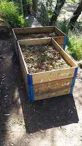 Stackable Raised Garden Beds 1200x800 Ridleyton Charles Sturt Area Preview