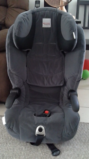 Safe N Sound Maxi Rider AHR Car Seat