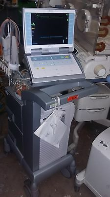 Datascope Cs 100 Intra Aortic Balloon Pump Iabp