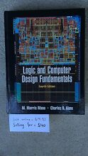 Logic and Computer Design Fundamentals North Narrabeen Pittwater Area Preview