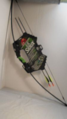 Lil Sioux Junior Archery Set