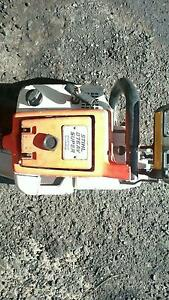 Stihl 076 super chainsaw Elimbah Caboolture Area Preview