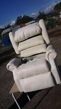 Electric Motorised Recliner Chair Glenelg North Holdfast Bay Preview