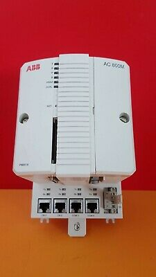 ABB AC 800M PM861A 3BSE018157R1 D PM861AK01 PLC CPU MODULE