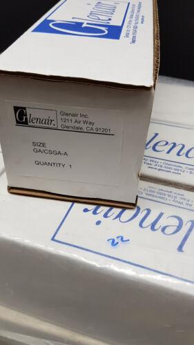 Glenair GA/CSGA-A Wire Protection