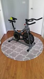 Fila spin bike Queanbeyan Queanbeyan Area Preview