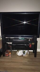 Tv+Denon AVR 591  Klipsch speakers 5.0 +Amazon Firestick