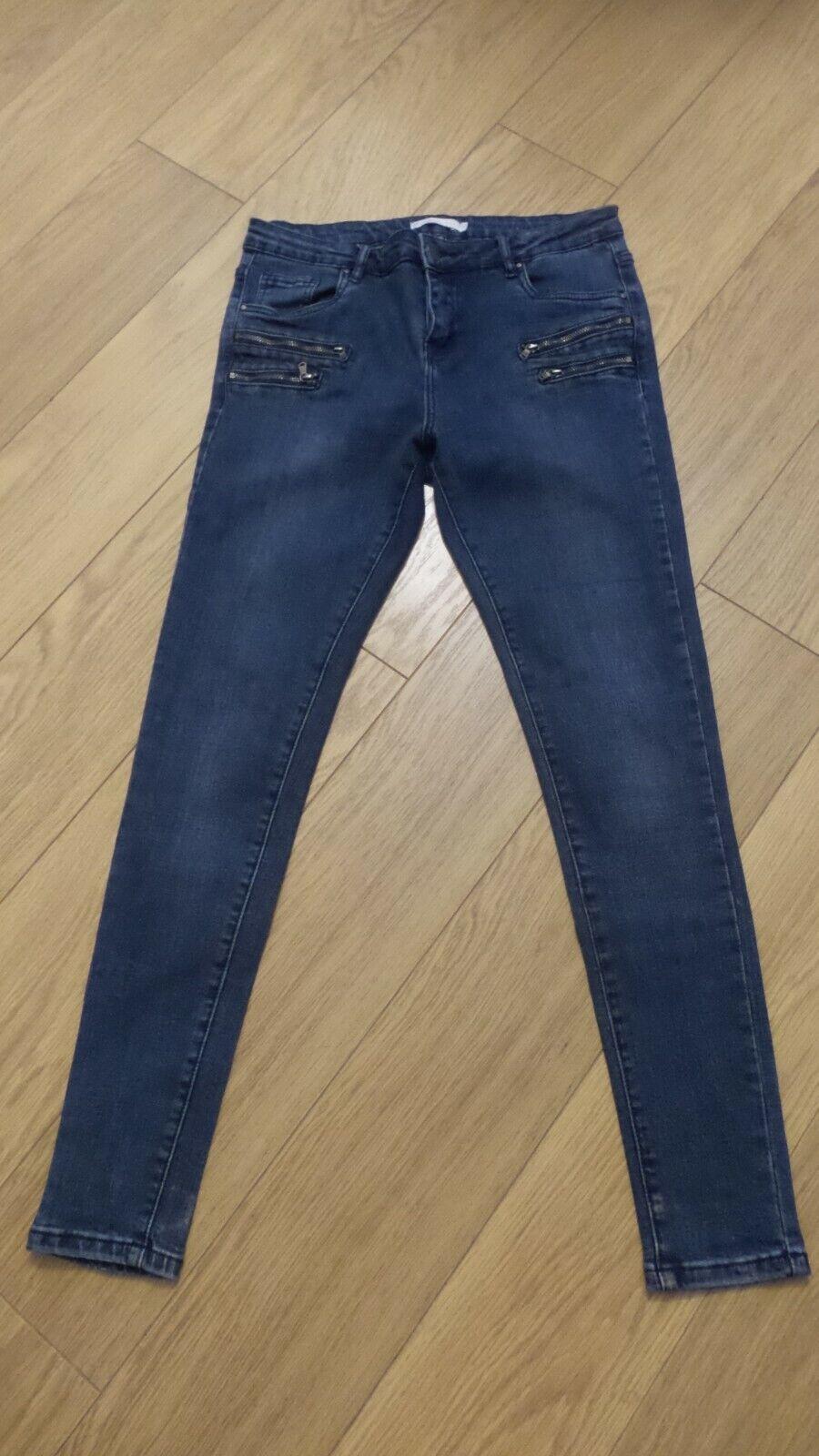 Jean skinny 42