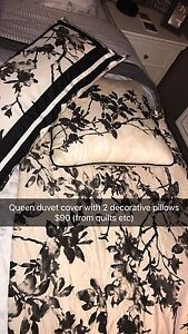 Comforter sets / duvet sets for sale