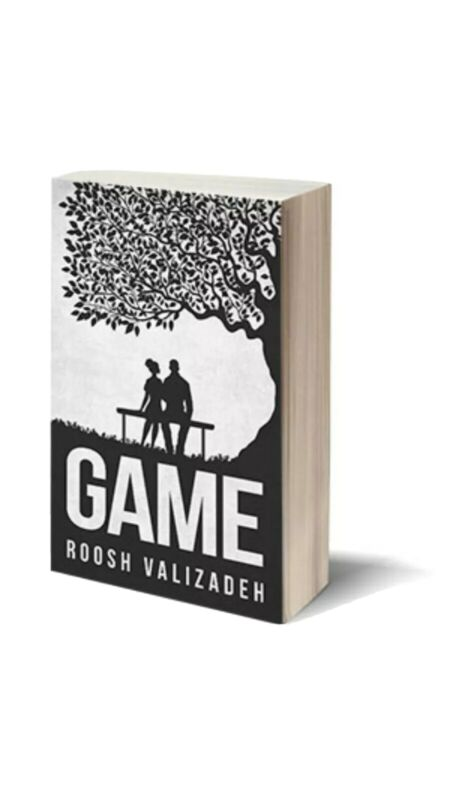 GAME By Roosh Valizadeh | Brand New | OUT OF PRINT!