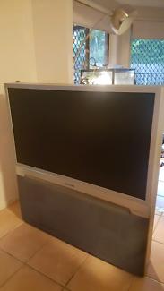 Panasonic 47 Inch Rear Projection Tv (TRADE)