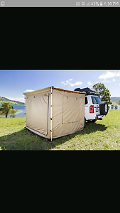 Kings awning tent. Clontarf Redcliffe Area Preview