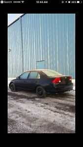 Honda Civic 2005 in great condition  London Ontario image 3
