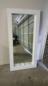 Wall mirror Gillieston Heights Maitland Area Preview
