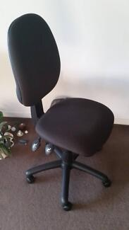 MOVING SALE! Office Desk, ergonomic Chair, Ottoman and Mirror Camperdown Inner Sydney Preview