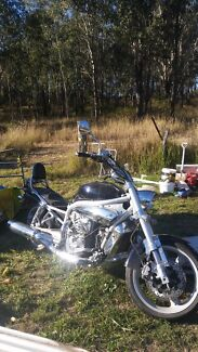 650cc 2007 Hyosung for sale Mount Hallen Somerset Area Preview