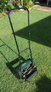 Push lawn mower Forest Lake Brisbane South West Preview