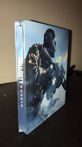 Call Of Duty Ghost SteelBook PS3