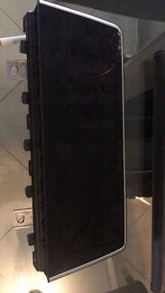 X5 BMW 2016  Genuine screen