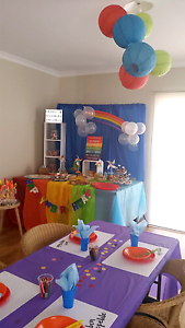1st BDAY PARTY SPECIAL PACKAGE Southern River Gosnells Area Preview