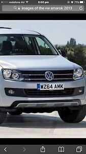 Volkswagen Amarok sump mudguard South Melbourne Port Phillip Preview