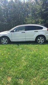 2007 Dodge Caliber low Kms