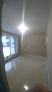 Large heated two bedroom apartment