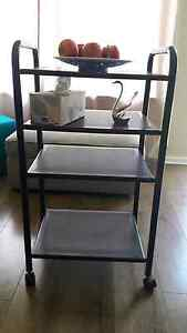 Ikea kitchen trolley Colonel Light Gardens Mitcham Area Preview