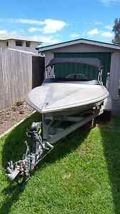 1988 camero volante skiboat Earlville Cairns City Preview