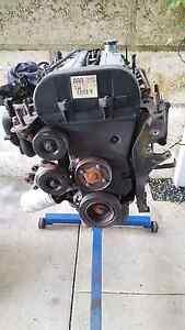 Zetec engine 16 valve Bunbury Bunbury Area Preview