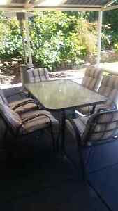 Outdoor table Rockingham Rockingham Area Preview