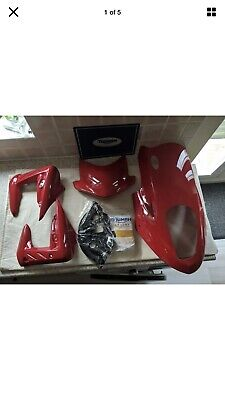 triumph street triple belly pan Plastics Fairings
