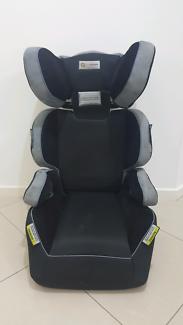 Infa secure booster seat forward facing