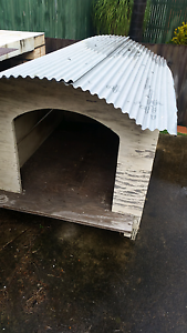 Large dog house Inala Brisbane South West Preview