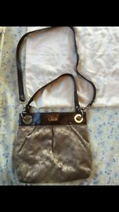 2 Authentic Coach Purses For Sale - Best Offer