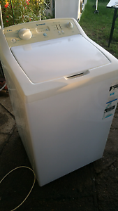 Simpson 5.5kg washer FREE DELIVERY Locally Mount Druitt Blacktown Area Preview