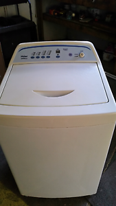 Washing machine Haier Carrick Meander Valley Preview