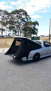 Holden Ute tent Greenwood Joondalup Area Preview
