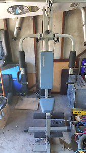 Proteus home gym | All in 1 Gladesville Ryde Area Preview