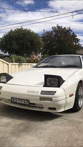 RX7 FC 1986