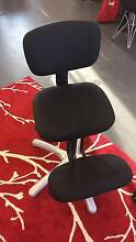 Kneeling Chair - Office (Bad Back/Hips) West Perth Perth City Preview