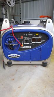 Yamaha generator High Wycombe Kalamunda Area Preview