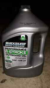 Quicksilver marine oil Altona Hobsons Bay Area Preview