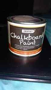 Red chalkboard paint 250ml Doveton Casey Area Preview