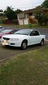 Holden Crewman VZ, Auto Ute, very cheap, low kms Rochedale South Brisbane South East Preview
