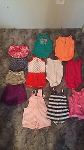 3-6 month summer clothes