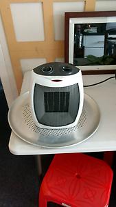 dome ceramic heater fan Waterloo Inner Sydney Preview
