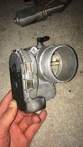 1.8t throttle body